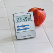 Talking Timer and Clock