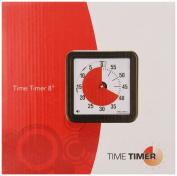 Time Timer Audible Countdown Timer, Black