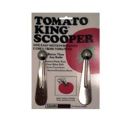 SCOOPER TOMATO KNG 2/CARD, 2 CT, 13-0395 LINCOLN FOODSERVICE PROD KITCHEN TOOLS