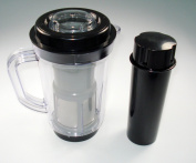 Juicer Attachment compatible with Original Magic Bullet