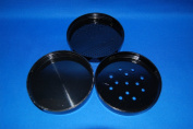 3X Set Lot of Magic Bullet Lids Fits all Mugs Cups 1 Stay Fresh 2 Shake/Steam