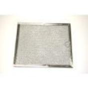 Maytag Aluminium Microwave Hood Vent filter , 707929