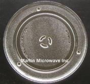 Sharp Microwave Glass Turntable Plate / Tray 33.7cm # NTNT-A084