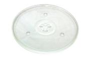 Universal Microwave Glass 270mm Turntable Plate