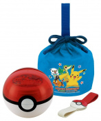 Pocketmonster Lunch Ball Bento Box
