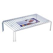 Schulte Adjustable Shelf, White