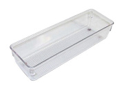 BlissHome Interdesign Linus 3.2 x 25cm x 5.1cm Drawer Organiser