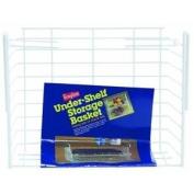 Panacea Products 40600 Undershelf Storage Basket