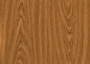 d-c-fix® Sticky Back Plastic (self adhesive vinyl film) Woodgrain Light Oak 6...