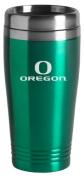University of Oregon - 470ml Travel Mug Tumbler - Green