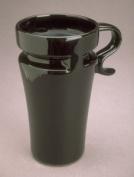 Highwave Original Autotray Stoneware Mug Black 350ml