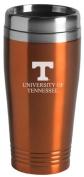University of Tennessee - 470ml Travel Mug Tumbler - Orange