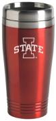 Iowa State University - 470ml Travel Mug Tumbler - Red