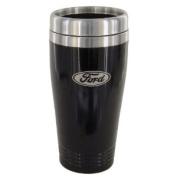 Ford Black Travel Mug