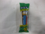 Garfield Flying Aviator Pez Collectable Dispenser With Candies