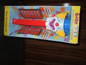 Giant Pez Candy Roll Dispenser Clown 31.8cm