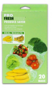PROfreshionals Produce Saver Bags