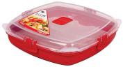Klip It Medium Microwave Plate