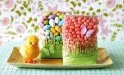Martha Stewart Crafts Grassy Meadow Goodie Bags