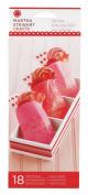 Martha Stewart Crafts Valentine Wax Treat Bags