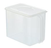 Handy Stocker 1225 Storage Container Whtie - 1 pc