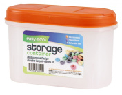 Easy Pack Multipurpose Storage Container with Pour and Shaker Lid, 1-Litre