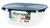 Easy Pack Freezer, Microwave, Food Storage Container, 3.5l, 2.2-Litre