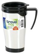 Easy Pack Plastic Travel Mug, 500ml