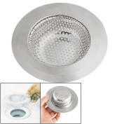 Perforated Mesh Design 11cm Floor Sink Drain Strainer
