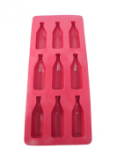 Southern Homewares Wine Bottle Ice Cube Tray