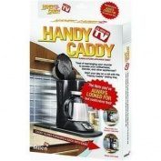 Milen Handy Caddy Sliding Kitchen Under Cabinet Appliance Moving Caddy