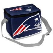 NFL New England Patriots Big Logo Team Lunch Bag