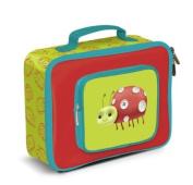 Crocodile Creek Ladybug Lunch bOX