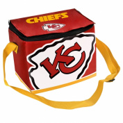 NFL Kansas City Chiefs Big Logo Team Lunch Bag