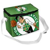 Forever Collectibles NBA Boston Celtics Big Logo Team Lunch Bag