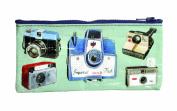 Blue Q Cameras Pencil Case