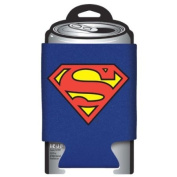 Can Huggers - DC Comic - Superman Huggie New Licenced Toys 07409