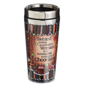 Midwest-CBK Chocolate Travel Thermos