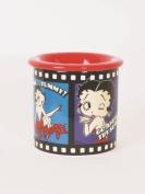 Betty Boop Dip Chiller Ceramic Film Strip