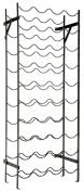 Oenophilia Alexander 40-Bottle Cellar Wine Rack