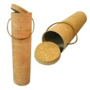 Cork Bottle Box Tube