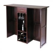 Newport Wine Bar Expandable Counter