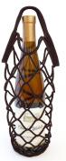Bella Vita BN1 Black Felt Bottle Net