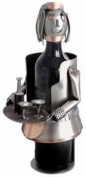 French Maid Wine Caddy