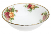 Royal Albert Old Country Roses 4-1/60ml Fruit Bowls, Set of 4