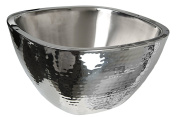 Eastern Tabletop 9329 3.8l Stainless Steel Insulated Salad Bowl