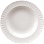 Wedgwood Night and Day Fluted Rim Soup Plate