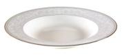 Nikko Ceramics Sky Symphony 24.1cm Rim Soup/Pasta