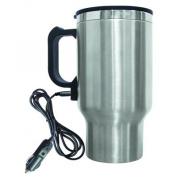 Brentwood CMB-16C Car/Coffee Mug 470ml Stainless Steel