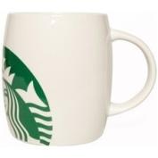 Starbucks Logo Mug, 410ml